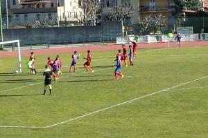Lemine Calcio –Giovanissimi 2001 1-2