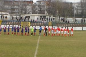 Giovanissimi 2001– Vallecamonica 2-0