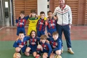 Calcio – Pulcini 2007 1-3