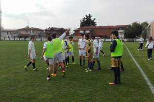 ALLIEVI 2001 – BRUSAPORTO