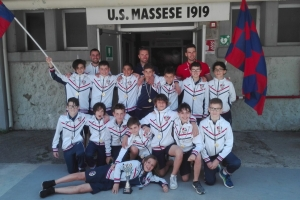 14° PISA WORLD CUP
