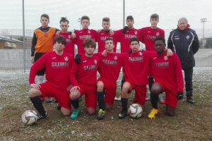 ALLIEVI 2001 – EXCELSIOR 2-1