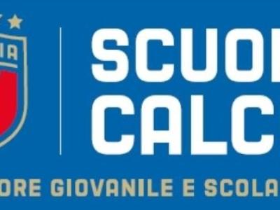 SCUOLE CALCIO RICONOSCIUTE