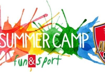 SUMMER CAMP fun&sport 2021
