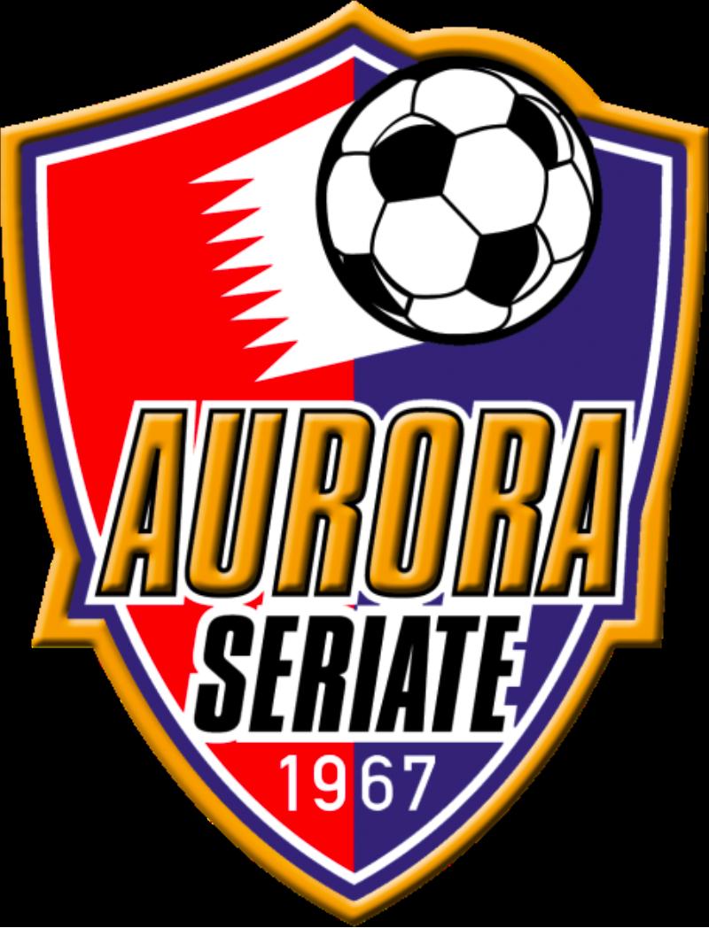 Logo Aurora Seriate Calcio