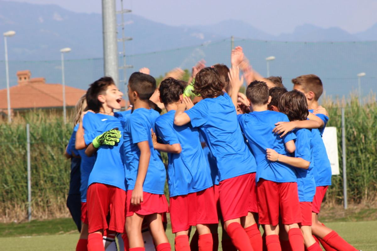 Nel calcio tutto è complicato dalla presenza della squadra avversaria.